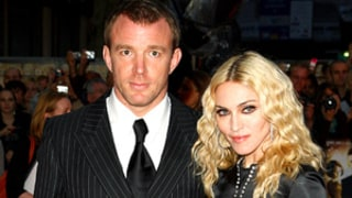 Guy Ritchie: My Marriage to Madonna Felt Like a