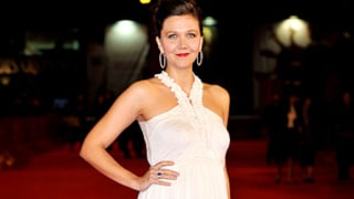 Maggie Gyllenhaal Pregnant With Second Child!