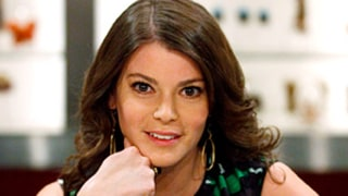 Top Chef Star Gail Simmons' Holiday Menu Tips and Tricks