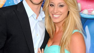 Jake Pavelka, Vienna Girardi Reunite on Bachelor Pad