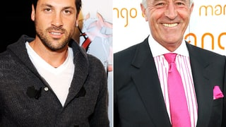 DWTS' Maks to Len Goodman: This Is