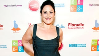 Get Toned Thighs Like Ricki Lake!