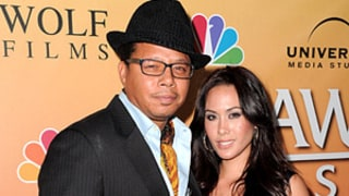 Terrence Howard: I Never Tried to Kill My Wife