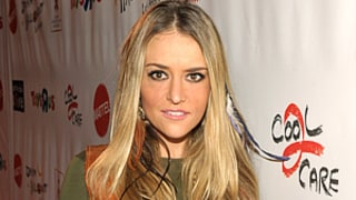 Brooke Mueller Opts for
