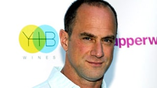 Confirmed! Chris Meloni Joins True Blood!