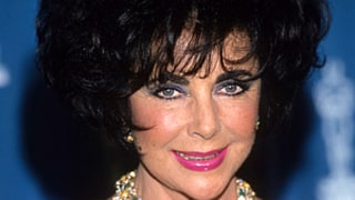 Elizabeth Taylor's Jewelry Auctioned for $115 Million
