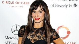 Karina Smirnoff to Guest Star Alongside James van der Beek on ABC's Apartment 23