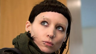 Review | The Girl With the Dragon Tattoo