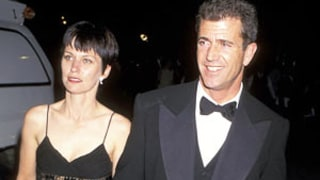 Mel Gibson Finalizes Divorce from Robyn Moore