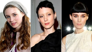 Rooney Mara's Style Transformation