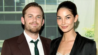 Kings of Leon Rocker Caleb Followill, Supermodel Wife Lily Aldridge Expecting!