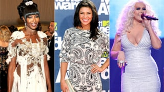 Which Star Made the Biggest Red Carpet Misstep in 2011?
