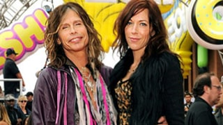 Newly Engaged Steven Tyler Reveals His Surprising Views on Monogamy