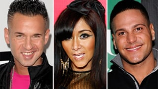 Jersey Shore's Ronnie: The Situation Bragged About Snooki Hookup