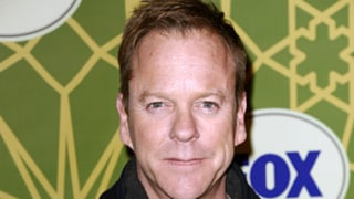 Kiefer Sutherland: 24 Movie Starts Shooting This Spring