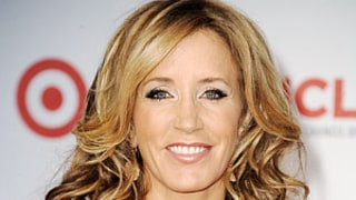25 Things You Don't Know About Me: Felicity Huffman