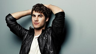 Which A-List Singer Made Glee's Darren Criss Starstruck?