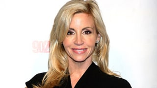 Why Camille Grammer Kept Ex-Husband Kelsey's Surname