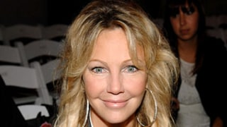 Heather Locklear's Parents: She