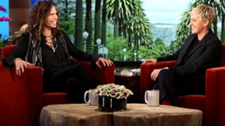 Why Steven Tyler Decided to Marry Erin Brady