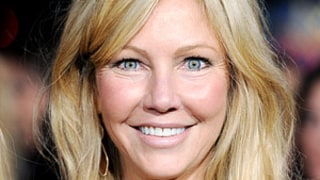 Heather Locklear Secretly Entered Rehab After Jack Wagner Split