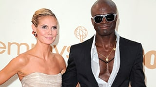 Heidi Klum and Seal Are Separating