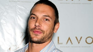 Kevin Federline Rushed to Hospital With Chest Pains