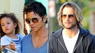 Halle Berry's Ex Gabriel Aubry Accused of Battery, Child Endangerment