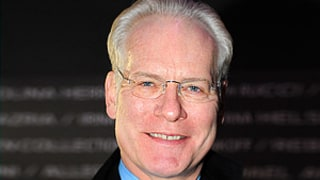Project Runway's Tim Gunn: