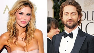 Brandi Glanville: Yes, I Hooked Up With Gerard Butler!