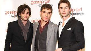 Inside Gossip Girl's Star-Studded 100th Episode Party