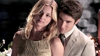 Revenge's Emily VanCamp Dating Costar Josh Bowman!