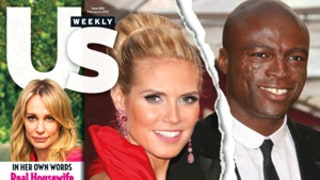 How Heidi Klum and Seal Told Their Kids About Separation