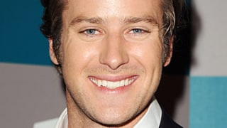 The Social Network's Armie Hammer Arrested for Pot Possession