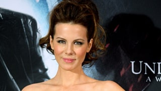 Get the Look: Kate Beckinsale's Sexy Ponytail
