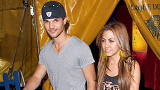 Is Taylor Lautner Back With Ex-Girlfriend Sara Hicks?