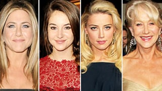 Who Looked Sexiest at the Directors Guild of America Awards?