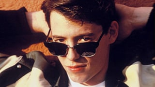 Matthew Broderick Recreates Ferris Bueller Moment in Super Bowl Ad