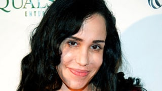 Octomom Nadya Suleman Compares Her Kids to