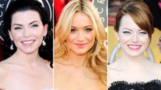 SAG Awards 2012: Red Carpet Lipstick Report