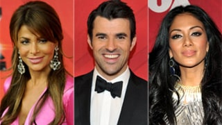 Paula Abdul, Nicole Scherzinger, Steve Jones Leaving X Factor