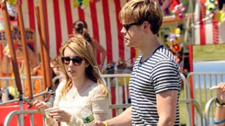 Emma Roberts Repeatedly Ditched Chord Overstreet Before Breakup