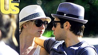 emily vancamp and joshua bowman relationship test