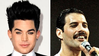 Adam Lambert to Replace the Late Freddie Mercury in Queen