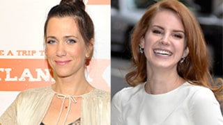 Lana Del Rey Spoofed By Kristen Wiig on Saturday Night Live