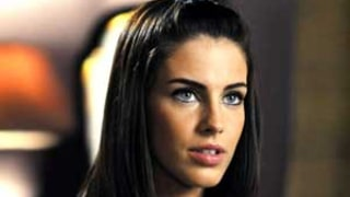 Jessica Lowndes Spills Her 90210 Beauty Secrets