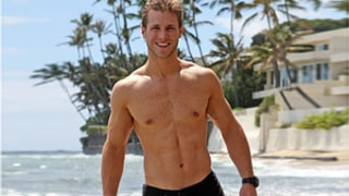Jake Pavelka to Join Chippendales!