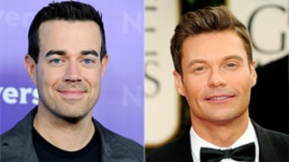 The Voice's Carson Daly Denies Rivalry With Ryan Seacrest
