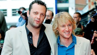 Wedding Crashers' Vince Vaughn, Owen Wilson to Reunite in New Flick?