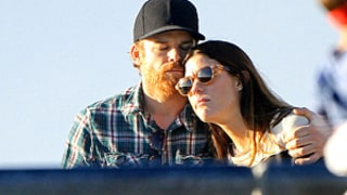PIC: Exes Michael C. Hall, Jennifer Carpenter Reconcile?
